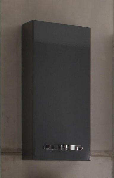 Pelipal Roulette Wandschrank Anthrazit / Flachgriff WS 39 T70 - Sonderpreis Sofort lieferbar