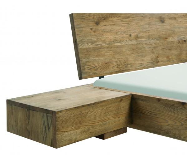 Hasena Oak-Vintage Caja Nachttisch