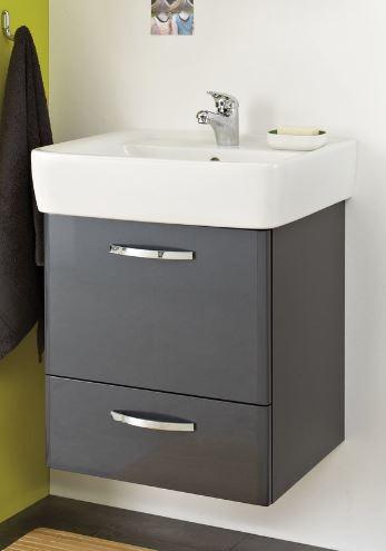 60 cm Piolo Waschtisch Set