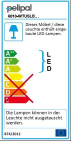Unterschrank mit LED-Profil-Beleuchtung