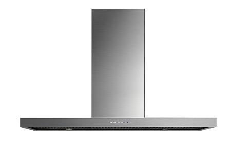 Falmec Stream, Design, Wandhaube, 90 cm, Edelstahl