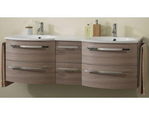 Waschtisch Mit Unterschrank: Nach Breite / Material   Waschtisch Mit  Unterschrank Bis 150cm Breit   Günstig Kaufen | Möbel Universum