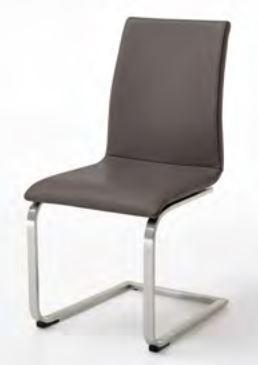 Niehoff design schwingstuhl 5411 g nstig kaufen m bel for Designer schwingstuhl