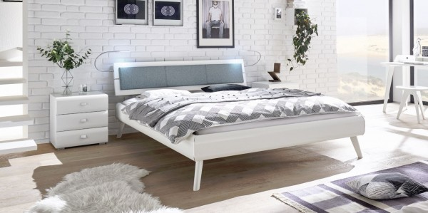 Hasena Top-Line Bett Prestige Nuetta Arona Masi