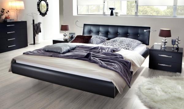 Hasena Top-Line Bett Prestige Ronna Vilo