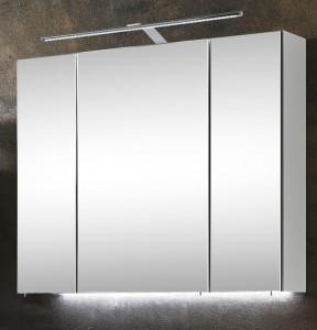 Spiegelschrank 80 cm SANB8