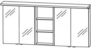 puris swing block 180 cm konfigurator g nstig kaufen m bel universum. Black Bedroom Furniture Sets. Home Design Ideas