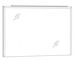 Spiegelpaneel 100 cm SPWIA10