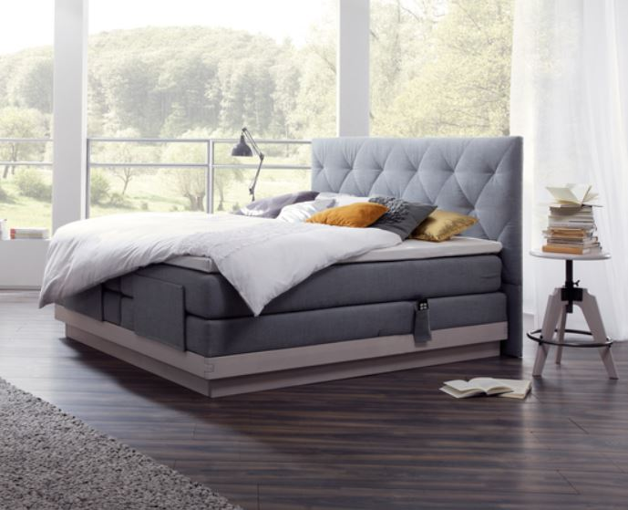 betten boxspringbetten g nstig kaufen m bel universum. Black Bedroom Furniture Sets. Home Design Ideas