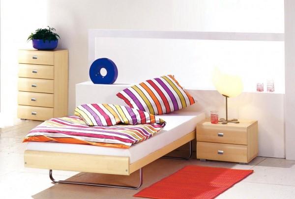 Hasena Function & Comfort Latino Bett