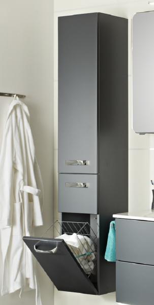pelipal solitaire 7025 hochschrank mit w schekippe 30 cm 7025 hsw 30 04 g nstig kaufen m bel. Black Bedroom Furniture Sets. Home Design Ideas
