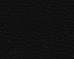 140 Lederimitat Ledex schwarz