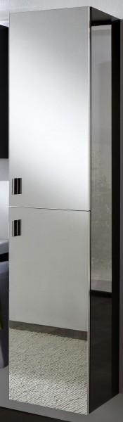 marlin bad 3040 cityplus hochschrank mit spiegelt ren 40. Black Bedroom Furniture Sets. Home Design Ideas