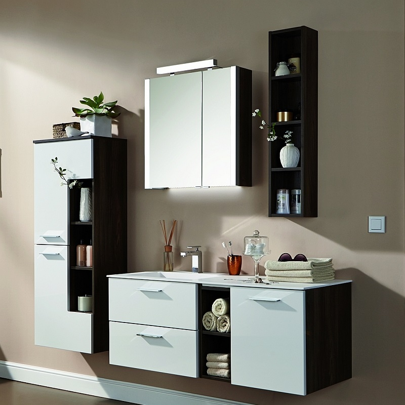 puris badm bel puris milano g nstig kaufen m bel universum. Black Bedroom Furniture Sets. Home Design Ideas