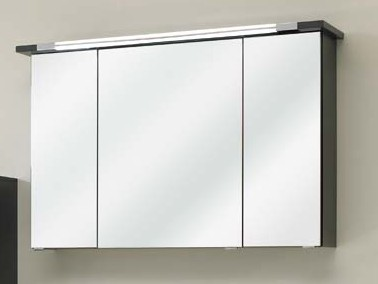 Pelipal Seo grey Spiegelschrank Fano IV 045.431562