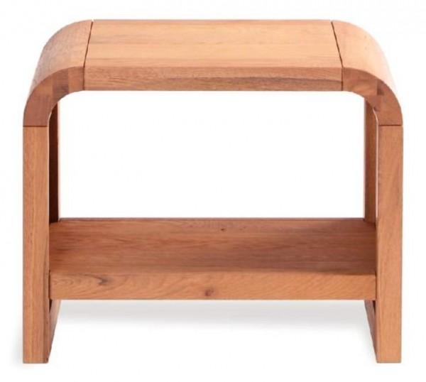 Hasena Oak-Line Plato Nachttisch
