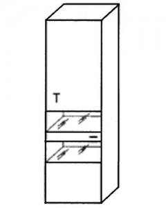 H9-402KL - Anschlag links