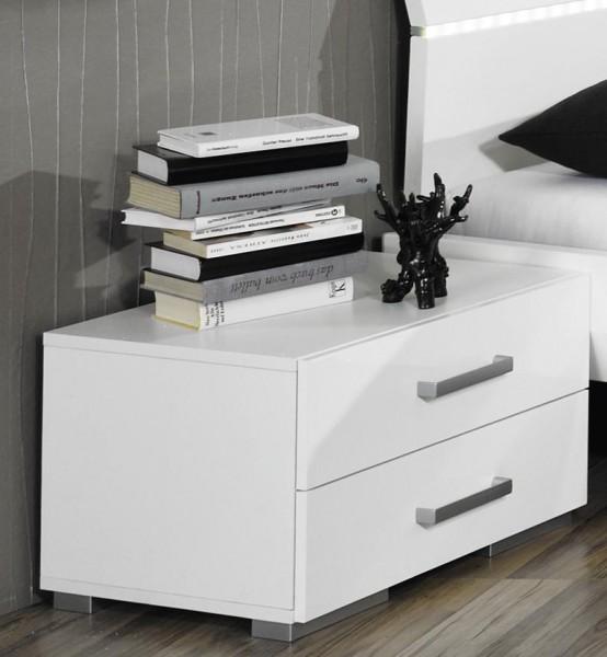 rauch select tira nachttisch g nstig kaufen m bel universum. Black Bedroom Furniture Sets. Home Design Ideas