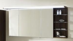 Spiegelschrank 150 cm SOBS363R / SOBS363RLS