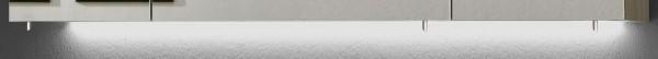 Marlin Spiegelschrank-Unterbaubeleuchtung WTB110
