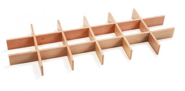 Hasena Wood-Line Split L Einsatz