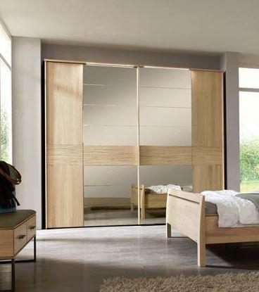 thielemeyer mira schwebet renschrank 001 005 250 cm. Black Bedroom Furniture Sets. Home Design Ideas