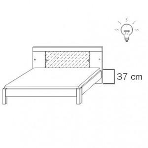 rauch dialog ricarda schlafzimmer 4-teilig | ein schlafzimmer zum