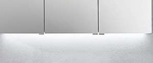 LED-Waschplatzbeleuchtung PZ106312 -  keine Emotion-Beleuchtung anwendbar