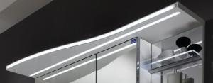 Spiegelschrank 150 cm SOBS663