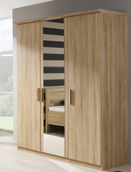 rauch dialog evelyn dreht renschrank mit spiegelt ren g nstig kaufen m bel universum. Black Bedroom Furniture Sets. Home Design Ideas