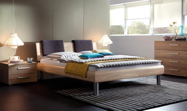 Hasena Top-Line Bett Prestige Orva Stomp Varo
