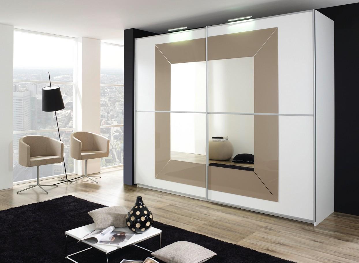 Rauch Dialog Schwebetürenschrank Focus günstig kaufen | Möbel ...