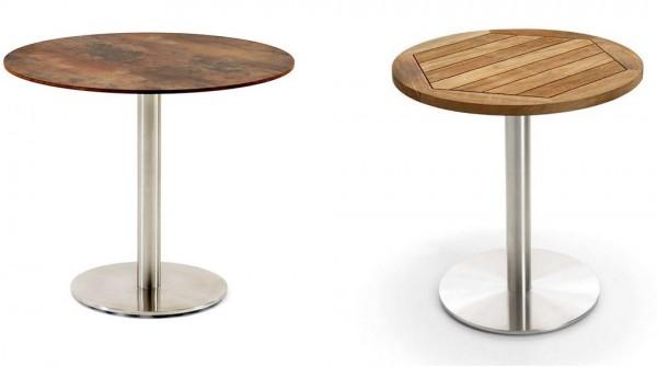 Niehoff Garden Tisch Bistro G523 Günstig Kaufen Möbel Universum