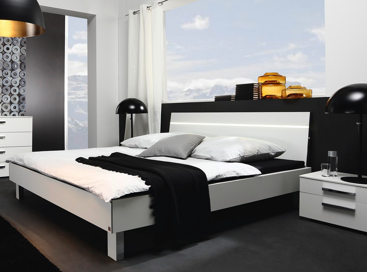 rauch dialog fresh line chrom g nstig kaufen m bel universum. Black Bedroom Furniture Sets. Home Design Ideas