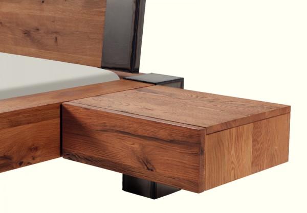 Hasena Oak-Line Wild Caja Nachttisch