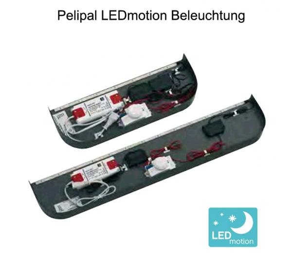 Pelipal LEDmotion Beleuchtung LH30-SET 57