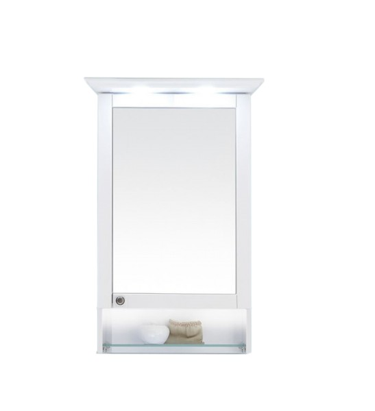pelipal solitaire 9030 spiegelschrank 50 cm 9030 spsb 06 g nstig kaufen m bel universum. Black Bedroom Furniture Sets. Home Design Ideas