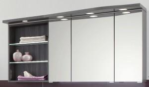 Spiegelschrank 140 cm SET41143L