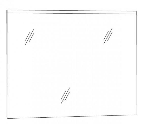 Marlin Bad 3090 - Cosmo Spiegelpaneel 90 cm SPLZ90