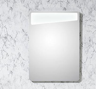 Pelipal 6905 Funktionsspiegel inklusive LED-Effektlicht / Ausführung links oder rechts