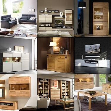 wohnzimmer angebote sofort lieferbar g nstig kaufen. Black Bedroom Furniture Sets. Home Design Ideas