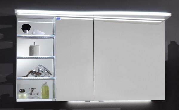 marlin bad 3160 motion spiegelschrank 120 cm sobsr36. Black Bedroom Furniture Sets. Home Design Ideas
