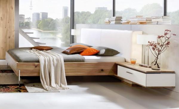 thielemeyer loft komfort liegenbett mit polsterkopfteil g nstig kaufen m bel universum. Black Bedroom Furniture Sets. Home Design Ideas