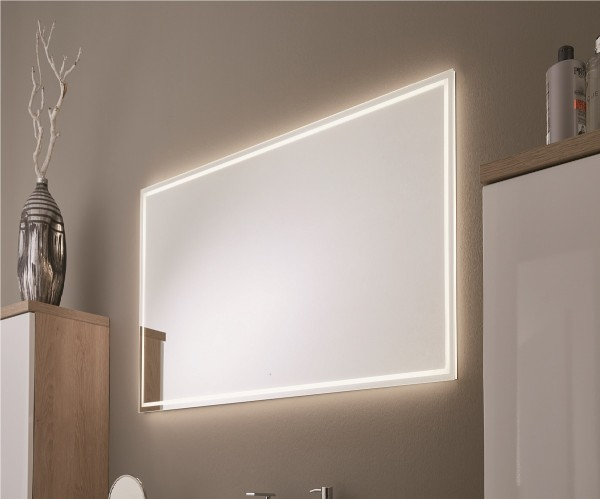 Puris Variado 2.0 Flächenspiegel 100 cm FSB451001