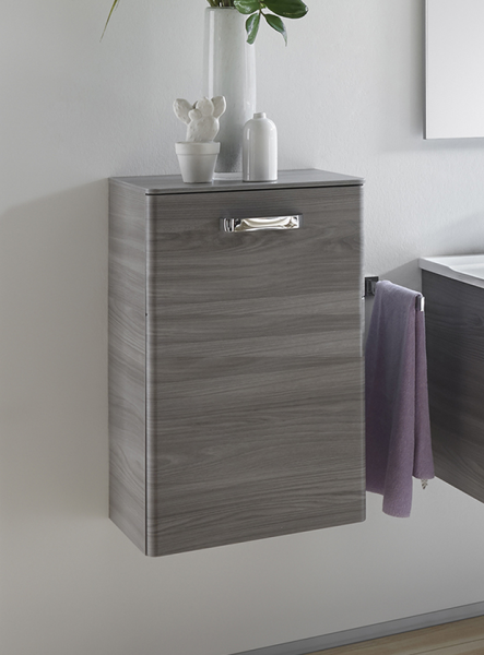 Pelipal Solitaire 9020 Highboard 45 cm 9020-HB 45-01