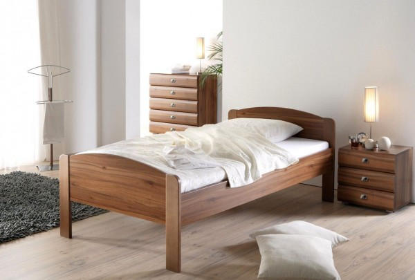 Hasena Funktion & Comfort Bett Ballade