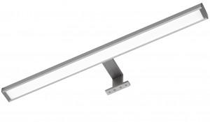 LS-AS-600F Aufsatzleuchte für Flächenspiegel / Spiegelschrank