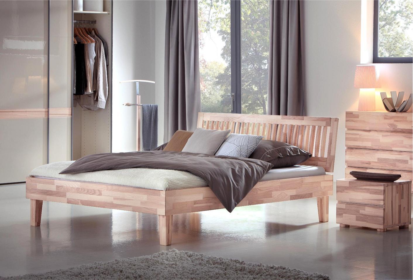 Massivholz kernesche g nstig kaufen m bel universum - Schlafzimmer massivholz hersteller ...