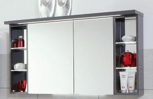 2D Spiegelschrank 120 cm S2A431226R