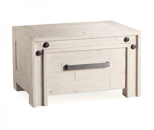 hasena factory line rio nachttisch g nstig kaufen m bel. Black Bedroom Furniture Sets. Home Design Ideas